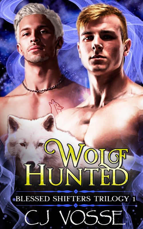 Wolf Hunted