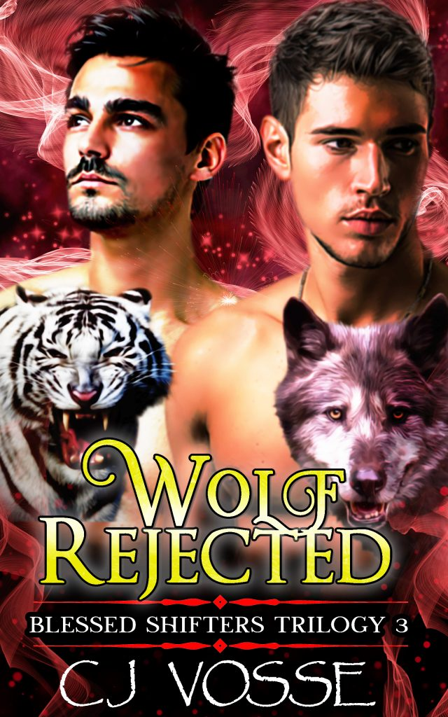 Wolf Rejected