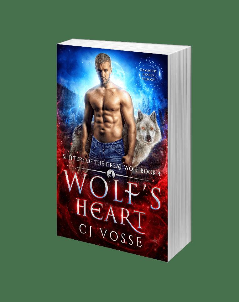 B4 Wolf's Heart
