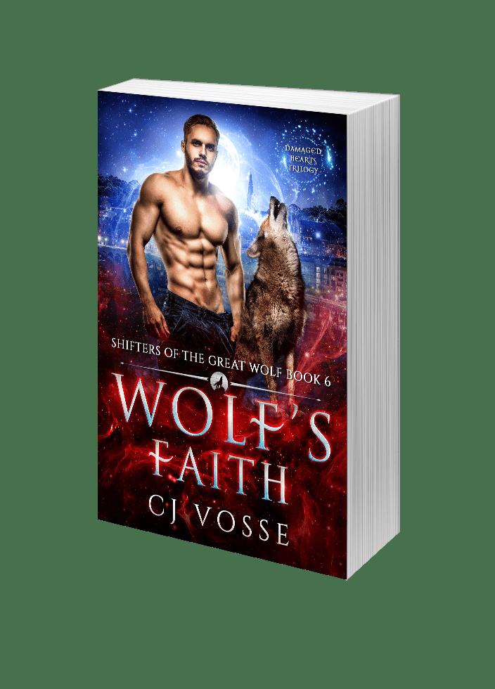 B6 Wolf's Faith