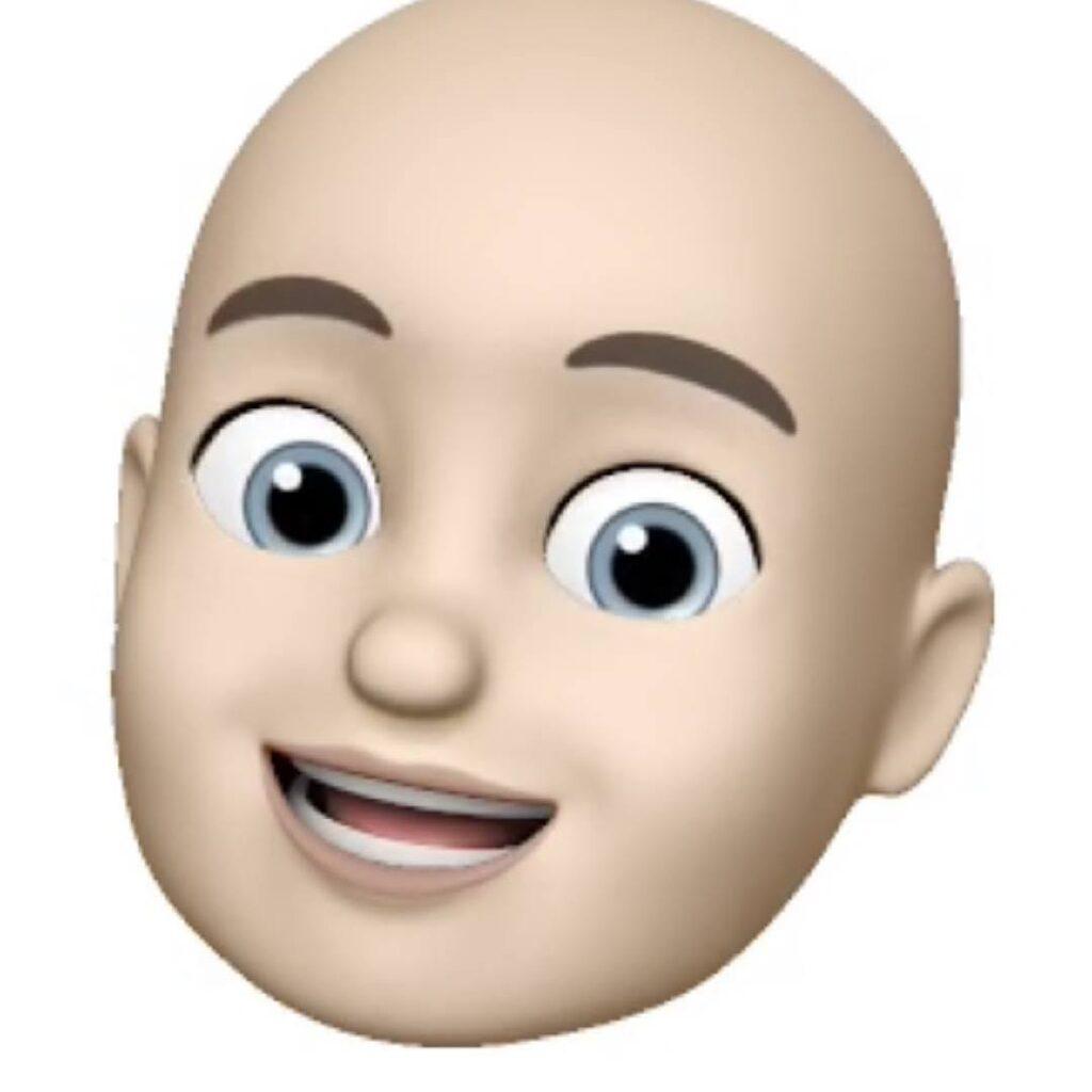 CJ Vosse Emoji