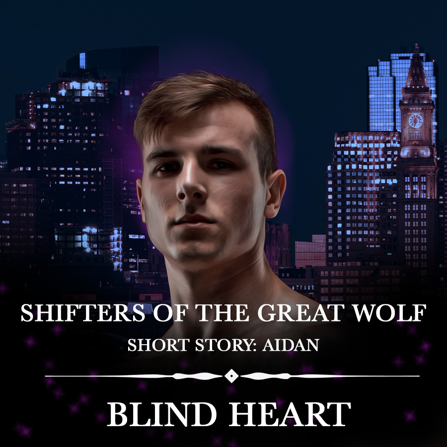 Aidan: Blind Heart